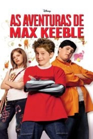 As Aventuras de Max Keeble