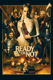 Ready or Not – O Ritual