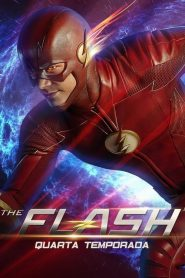 Flash: 4 Temporada