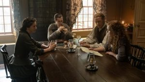 Outlander: 5 Temporada x Episódio 8