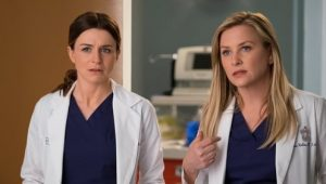 Grey's Anatomy: 14 Temporada x Episódio 23