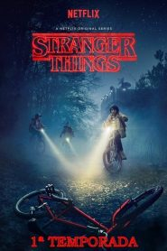 Stranger Things: 1 Temporada