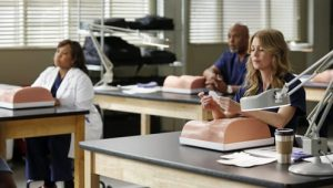 Grey's Anatomy: 9 Temporada x Episódio 13