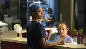 Grey's Anatomy: 11 Temporada x Episódio 11