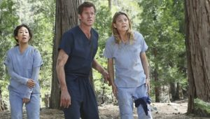 Grey's Anatomy: 8 Temporada x Episódio 24