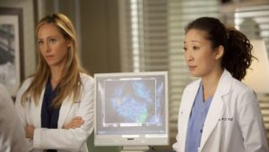 Grey's Anatomy: 8 Temporada x Episódio 23