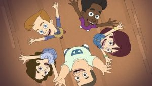 Big Mouth: 3 Temporada x Episódio 10
