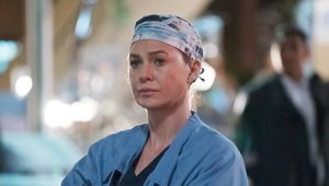 Grey's Anatomy: 13 Temporada x Episódio 24