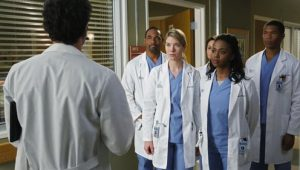 Grey's Anatomy: 10 Temporada x Episódio 20