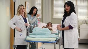 Grey's Anatomy: 6 Temporada x Episódio 23