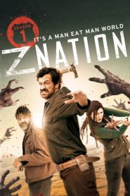 Z Nation: 1 Temporada