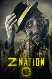 Z Nation: 3 Temporada